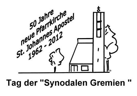 Glaubenswoche: Tag der synodalen Mitarbeiter, 10.3.