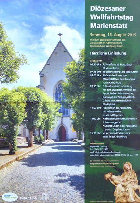 20150816_Dioezesan Wallfahrt