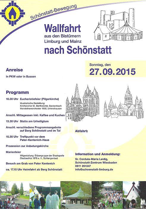 20150927_Wallfahrt Schoenstatt