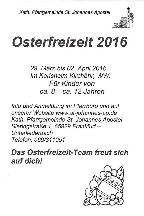 2016_Osterfreizei