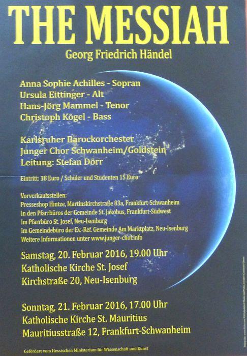 201602 Konzert The Messiah