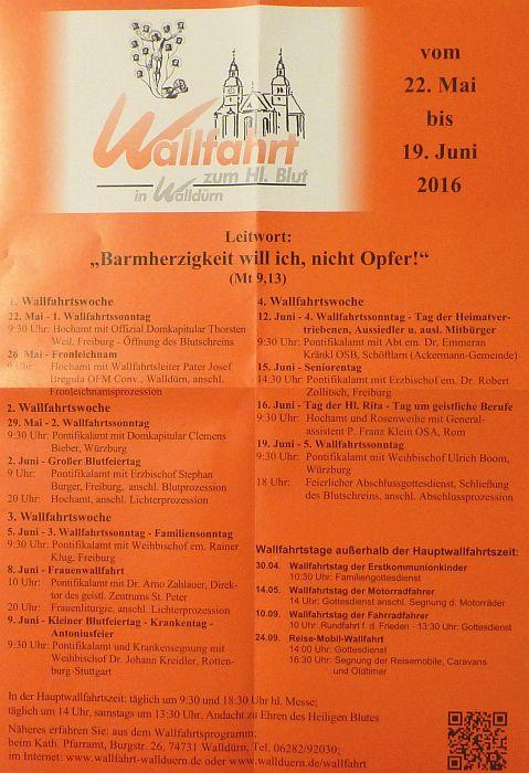 201605-06_Wallfarhrt Walldürn