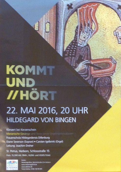 20160522_Konzert Hildegard von Bingen