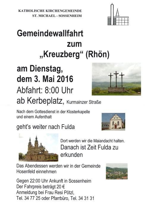 20160503 Wallfahrt St. Michael