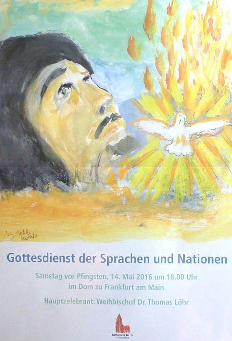20160513_Ottesdienst der NationenGemeindefest Zeilsheim