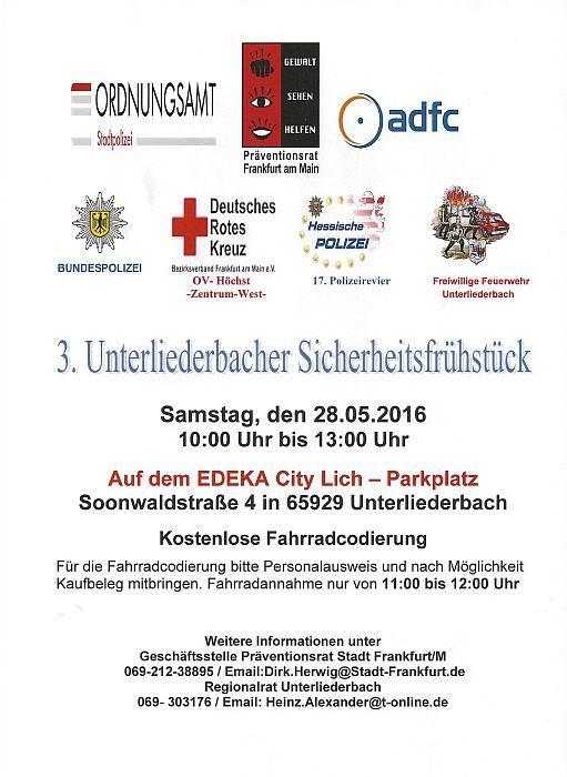 20160528_ Unterliederbacher Sicherheitsfruehstueck