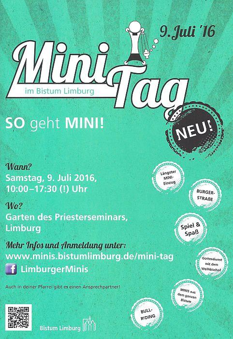 20160707_Mini Tag Limburg