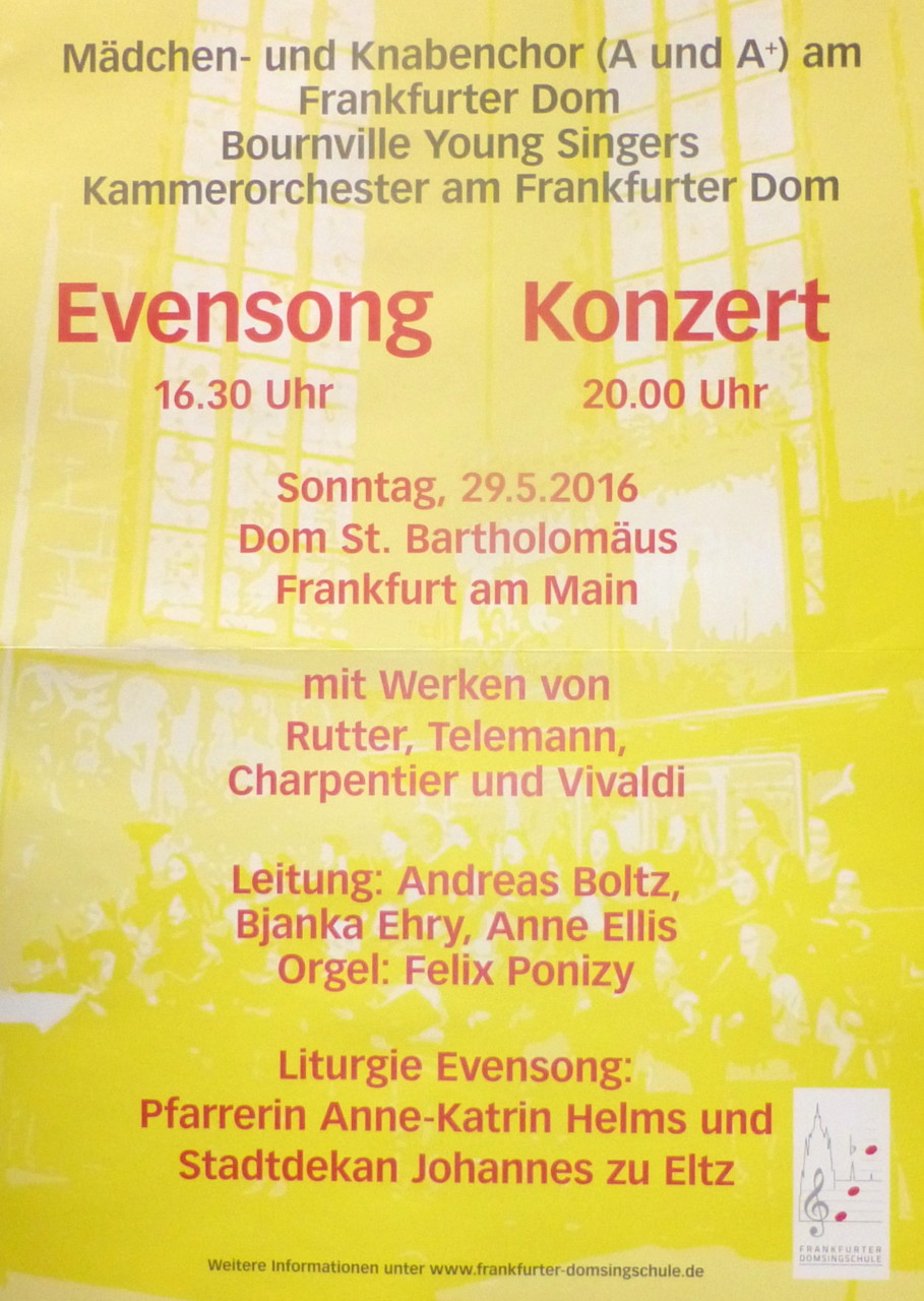20160529_Evenson Konzert