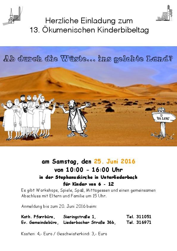 20160625_Kinderbibeltag_Plakat