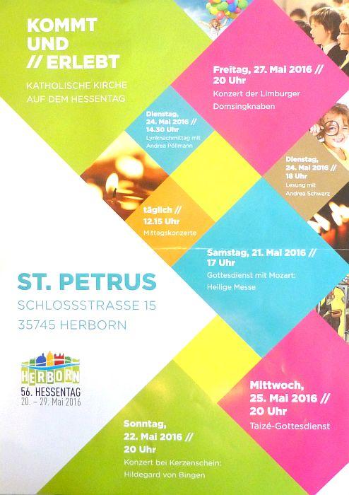 2016_Hessentag St. Petrus