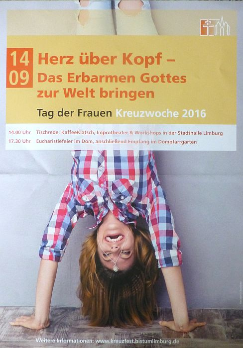 20160914_Kreuzfest Tag der Frauen