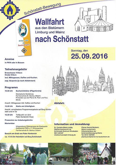 20160925_Wallfahrt Schoenstatt