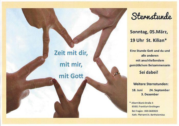 2017_Sternstunden